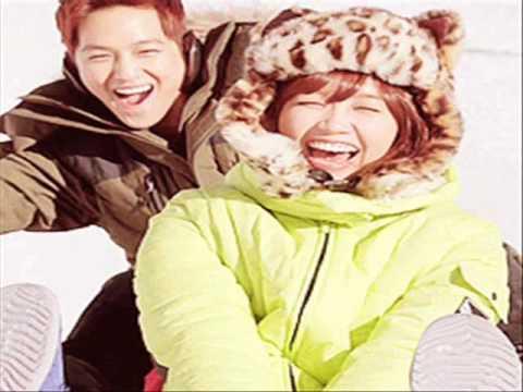 Gummy 거미 - Snowflower 눈꽃 Instrumental [ That Winter The Wind Blows OST Part 3]
