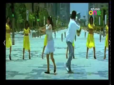 Actrees Kiran Rathod Hot Song - Guru Sishyulu Movie video