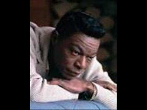 Nat King Cole - My Baby Just Cares For Me