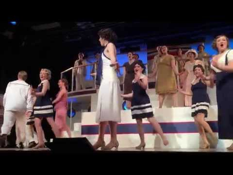 Anything Goes - PV Anything Goes