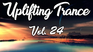 ♫ Uplifting Trance Mix | February 2017 Vol. 24 ♫