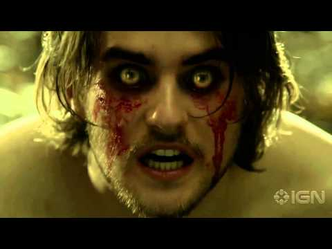 Hemlock Grove Werewolf Transformation
