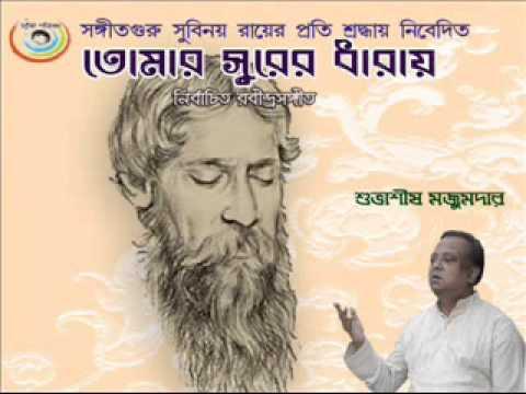 Khelaghar Bandhte Legechi (Rabindrasangeet) - Subhashis Majumdar