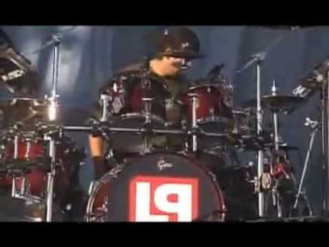 Linkin Park - Don't Stay (LIVE '04 - HQ) Music Videos