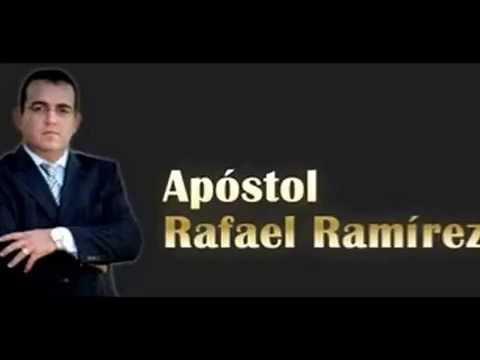 Apóstol Rafael Ramirez   Asume tu Propósito, sé Responsable