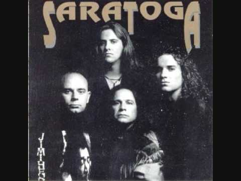 Saratoga - Ojo Por Ojo