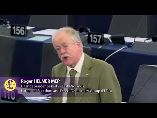 Eye-watering energy prices a direct result of climate alarmism - @RogerHelmerMEP