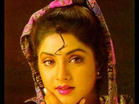 Saat Samundar Paar Song- Divya Bharti.wmv video