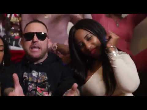 Bubba Sparxxx and Los Ghost  FT LP Produced by young row-Look How She Dance