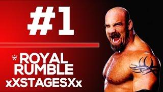 Download WWE Royal Rumble 2017 - Entrance #1 3Gp Mp4