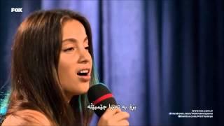 Git Diyemem- Ezo - (Ezo - Liman ) - Xoshtren Gorani Turki Zher Nwsi Kurdi[Kurdish Subtitle]