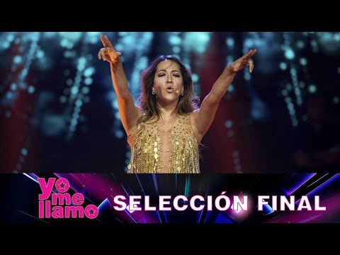 [Video] Pese a asma y apnea, 'Jennifer Lopez' cautivo y puso a bailar a Cesar Escola