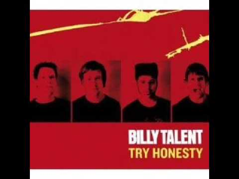 Billy Talent - Beachballs