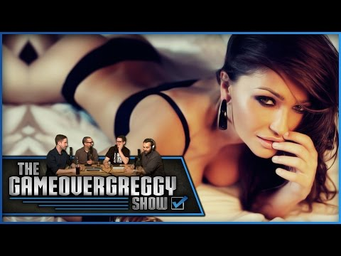 Would You Have Sex With Eveybody? - The GameOverGreggy Show Ep. 34 (Pt. 4)
