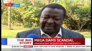 Mega dams scandal (Part 1) |The Big Story