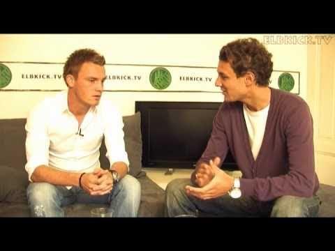 Nach der Punkteteilung im Derby zählen nun wieder andere Vergleiche. Beim ELBKICK.TV - Talk spricht der Kapitän der HSV Amateure, Rafael Kazior, über die Jugendarbeit, die Rivalität und...