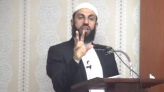 Friday Khutba By Sheikh Bilal Assad @ Al Manar Islamic Centre Dubai 06-01-2017