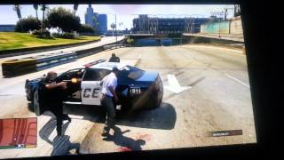 Grand theft auto 5 cheats ! .. candelin bien loco ! gta5