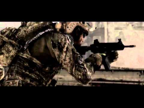 Medal of Honor: Warfighter - legendado