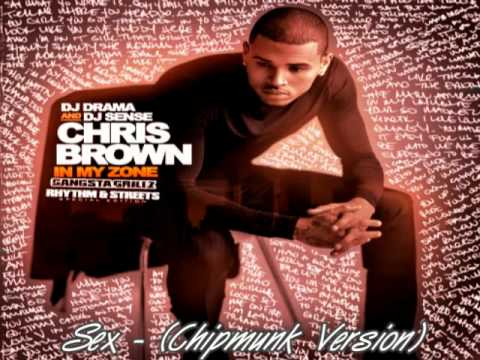 Chris Brown - Sex (chipmunk Version).mp4 video