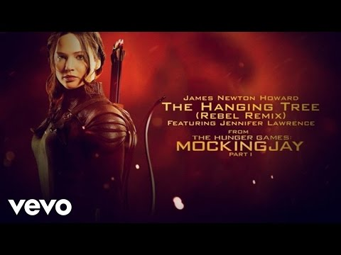 The Hanging Tree [Rebel Remix: From The Hunger Games: Mockingjay Part 1 [Audio]]