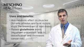 L-Glutamine: An Effective Anti-Aging, Therapeutic and Immune Modifying Supplement