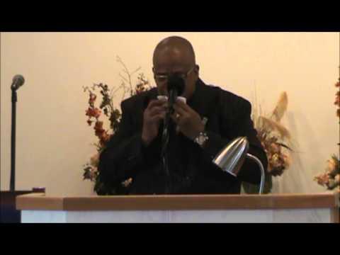 Rock Of Faith M.B.C. 11am  Sunday Service  Pstr.  Rev. Darryl Thomas