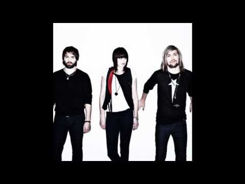 Band Of Skulls - Navigate
