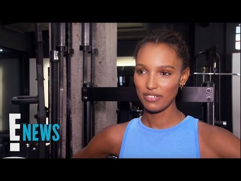 VS Model Jasmine Tookes Reveals Beauty Secrets | E! News