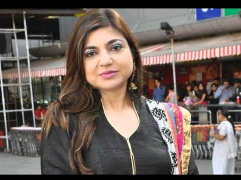 Alka Yagnik Sad Songs - HD Music Videos