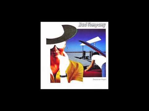Bad Company - Evil Wind