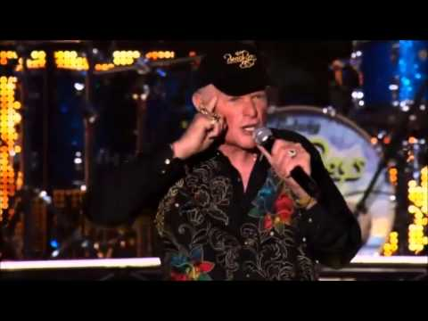 The Beach Boys - Little Deuce Coupe / 409 / Shut Down / I Get Around (Live 2012)