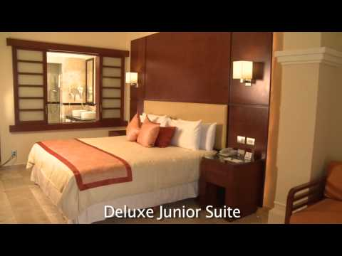 Grand Sunset Princess - Deluxe Junior Suite Room Preview