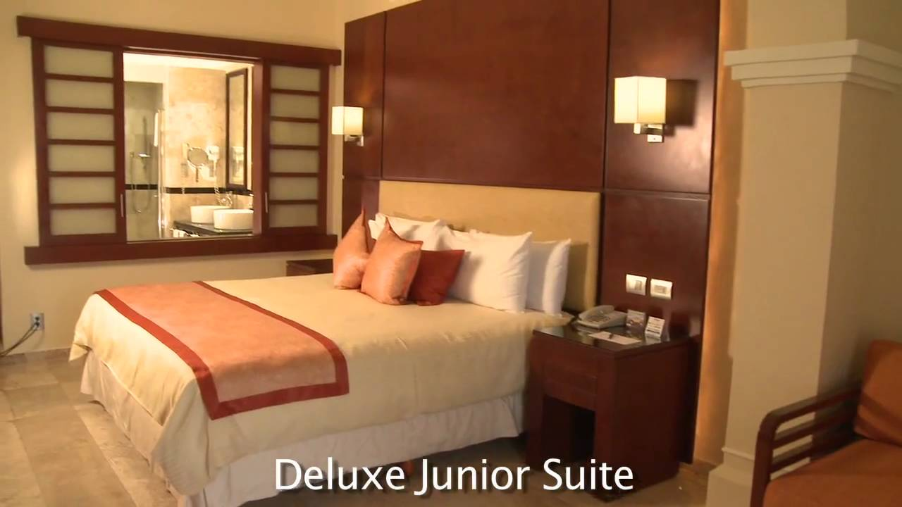 Grand sunset princess deluxe junior suite room preview youtube