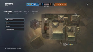 Rainbow six seige diamond PLAYER TROLLING IN silver