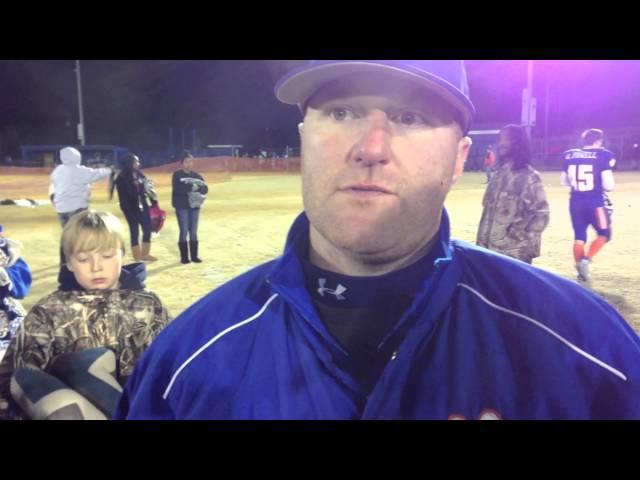 Luke Little Interview 2014 | The News Reporter