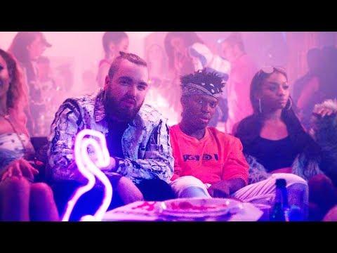 Slow Motion - Randolph ft KSI (Official Music Video)