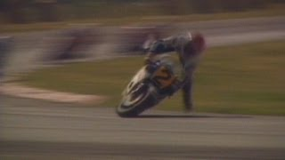 Epic Save - Randy Mamola - 1985 Misano 500cc - MotoGP