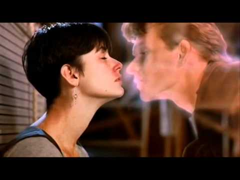 GHOST (1990): The Love Inside