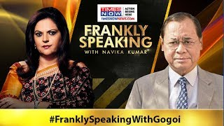 RS MP Ranjan Gogoi names & shames lobby; promises revelation in Parliament | Frankly Speaking