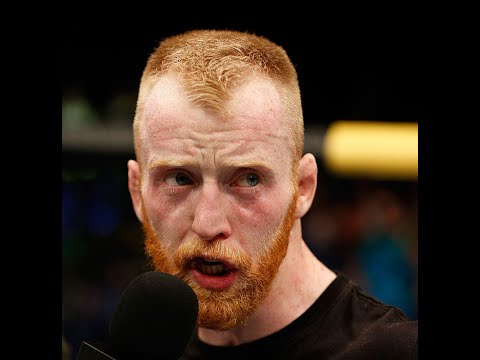 Fight Night Dublin: Post-fight Press Conference
