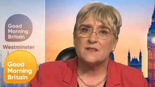 Sal Brinton to Be Joint Acting Leader of Lib Dems Following Jo Swinson Defeat | Good Morning Britain