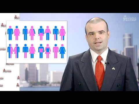 NYC Releases List of 31 Protected Genders