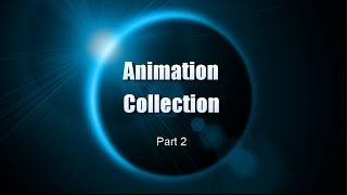 Animation Pose Collection Part 2 для The sims 3