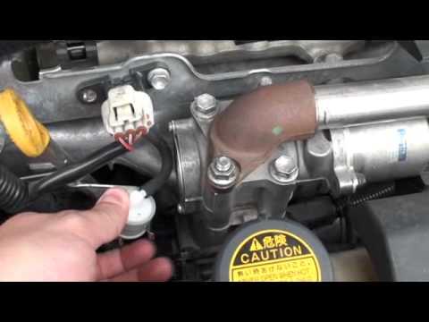 тойота королла 2007 проверь двигатель