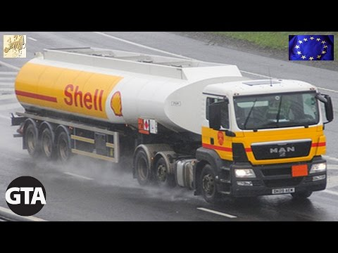 SHELL AND BP GAS TRUCKS DOWNLOAD GTA + MODS RP ROLEPLAY REAL LIFE SIMULATOR