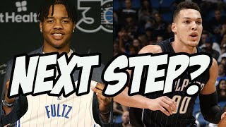 How Do The Orlando Magic Take The Next Step? | 2019 NBA Offseason