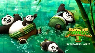 Best Animated Movies   Kung Fu Panda Movies 2016   Funny Full Movies For kids