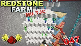 "Redstone Farm - #047: Bei 100.000 Abos ""FACE REVEAL""?!"