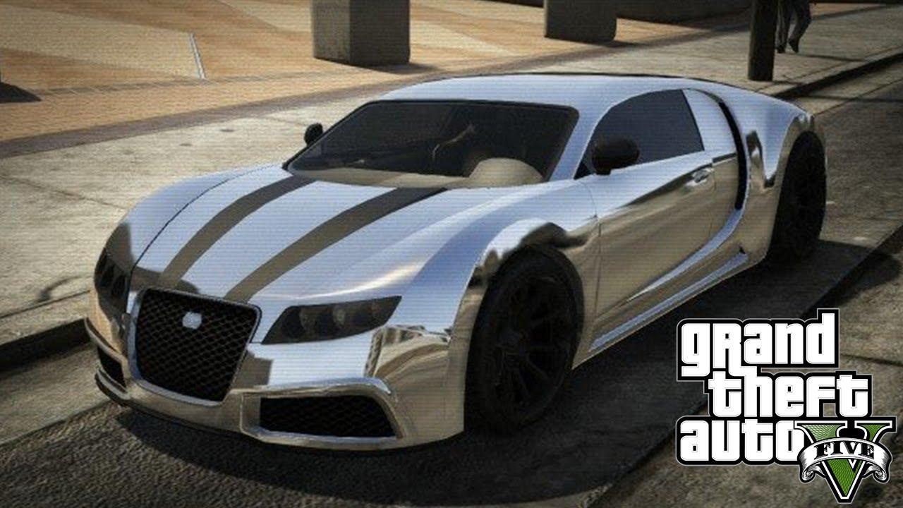 Gta 5 Bugatti Location Online Gta 5 Online Adder Online